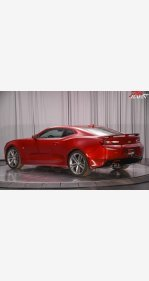 2016 Chevrolet Camaro SS Coupe for sale 101283772
