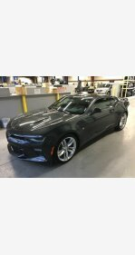 2016 Chevrolet Camaro SS Coupe for sale 101286027