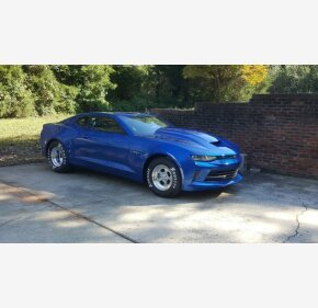 2016 Chevrolet Camaro for sale 101288071