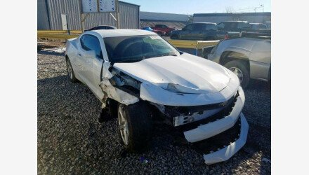2016 Chevrolet Camaro LT Coupe for sale 101291723