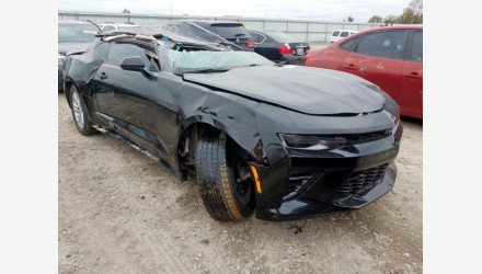 2016 Chevrolet Camaro SS Coupe for sale 101291728