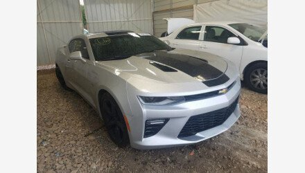 2016 Chevrolet Camaro SS Coupe for sale 101348904