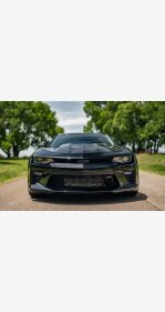 2016 Chevrolet Camaro SS for sale 101362236