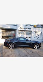 2016 Chevrolet Camaro for sale 101398030