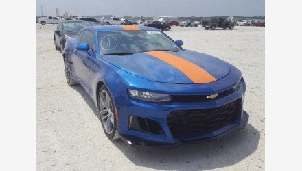 2016 Chevrolet Camaro LT Coupe for sale 101488931
