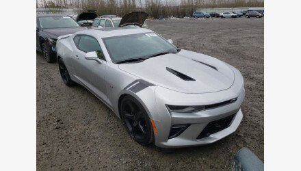 2016 Chevrolet Camaro SS Coupe for sale 101489065