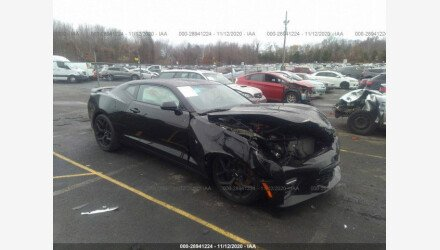 2016 Chevrolet Camaro SS Coupe for sale 101489212