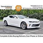 2016 Chevrolet Camaro for sale 101578011