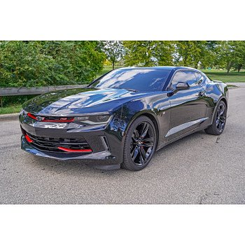 2016 Chevrolet Camaro for sale 101598326