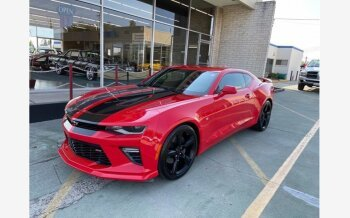 2016 Chevrolet Camaro for sale 101598903