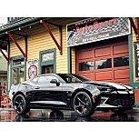 2016 Chevrolet Camaro for sale 101609487