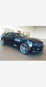 2016 Chevrolet Camaro LT Convertible for sale 101225338