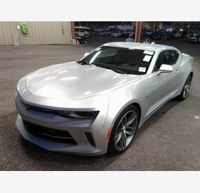 2016 Chevrolet Camaro LT Coupe for sale 101266225