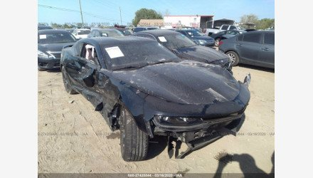 2016 Chevrolet Camaro LT Coupe for sale 101413983