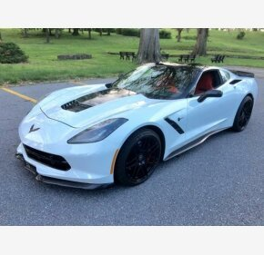 2016 Chevrolet Corvette Coupe for sale 100762426