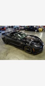 2016 Chevrolet Corvette Z06 Coupe for sale 100965196