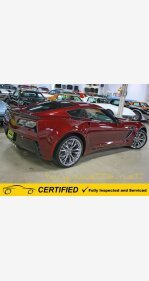 2016 Chevrolet Corvette Z06 Coupe for sale 101022007