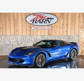 2016 Chevrolet Corvette Z06 Coupe for sale 101074624