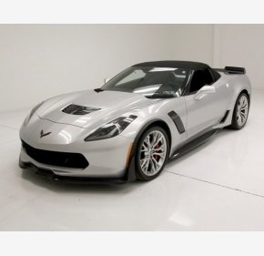 2016 Chevrolet Corvette Z06 Convertible for sale 101074722