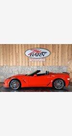 2016 Chevrolet Corvette Z06 Convertible for sale 101084795