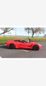 2016 Chevrolet Corvette Coupe for sale 101094048
