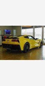 2016 Chevrolet Corvette Coupe for sale 101098598