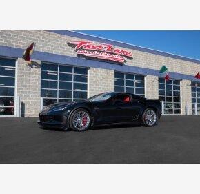 2016 Chevrolet Corvette Z06 Coupe for sale 101102983