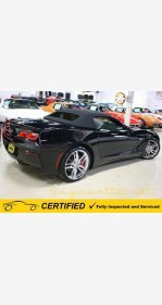 2016 Chevrolet Corvette Convertible for sale 101106356