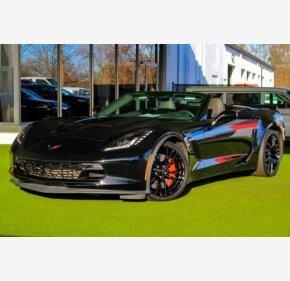 2016 Chevrolet Corvette Z06 Convertible for sale 101108209