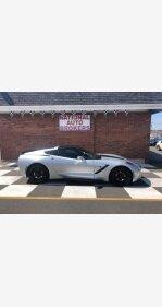 2016 Chevrolet Corvette Coupe for sale 101121615