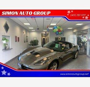 2016 Chevrolet Corvette Coupe for sale 101124851