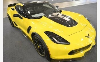 2016 Chevrolet Corvette Z06 Coupe for sale 101164207