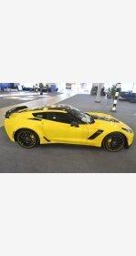 2016 Chevrolet Corvette Z06 Coupe for sale 101164207