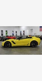 2016 Chevrolet Corvette Z06 Coupe for sale 101179284