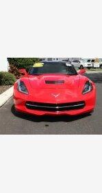 2016 Chevrolet Corvette Coupe for sale 101217764