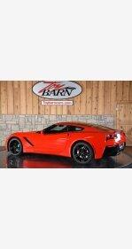 2016 Chevrolet Corvette Coupe for sale 101220434