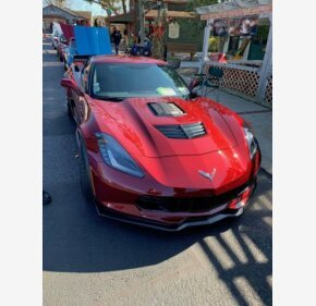 2016 Chevrolet Corvette for sale 101235059