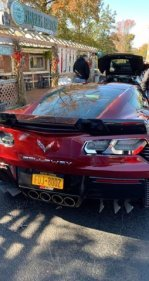 2016 Chevrolet Corvette for sale 101235059
