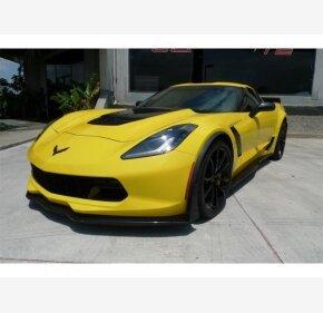 2016 Chevrolet Corvette Z06 Coupe for sale 101249161