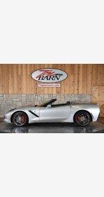 2016 Chevrolet Corvette Convertible for sale 101251522