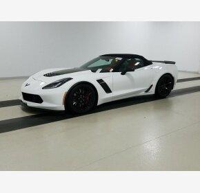 2016 Chevrolet Corvette Z06 Convertible for sale 101262748