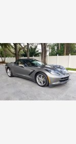 2016 Chevrolet Corvette Convertible for sale 101267561