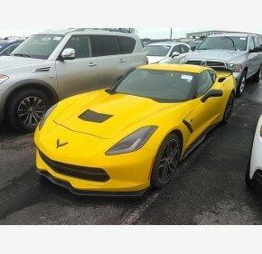 2016 Chevrolet Corvette Coupe for sale 101276239