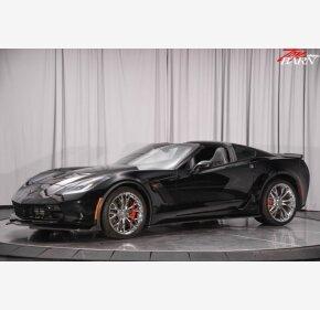 2016 Chevrolet Corvette Z06 Coupe for sale 101279551