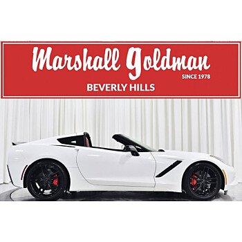 2016 Chevrolet Corvette Coupe for sale 101285258