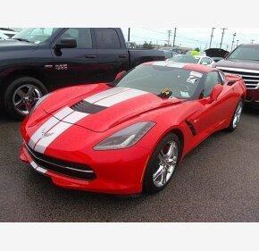 2016 Chevrolet Corvette Coupe for sale 101286332