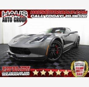 2016 Chevrolet Corvette Z06 Coupe for sale 101290478