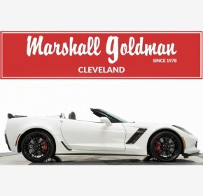 2016 Chevrolet Corvette Z06 Convertible for sale 101292301