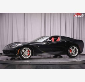 2016 Chevrolet Corvette Coupe for sale 101299165