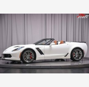 2016 Chevrolet Corvette Z06 Convertible for sale 101300040